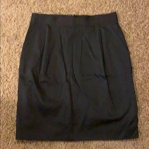 Kate Spade pencil skirt w/ bow